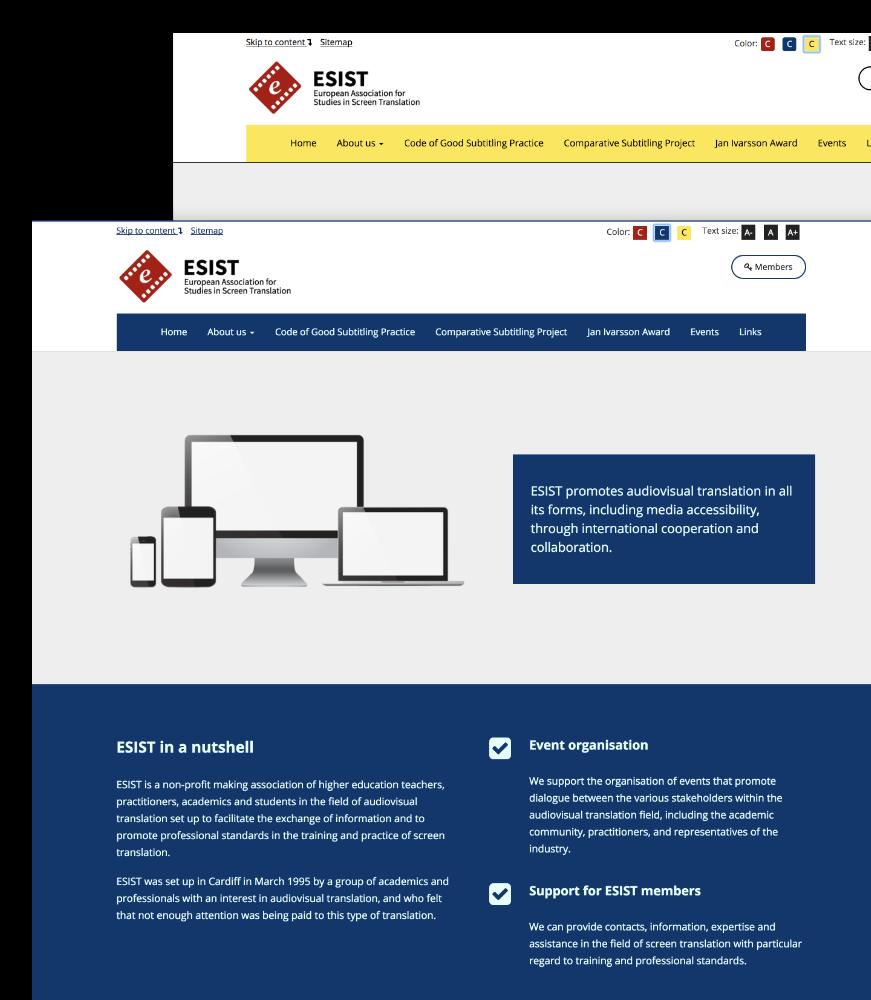 profit web stranica