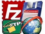 TOP 5 najboljih besplatnih FTP programa