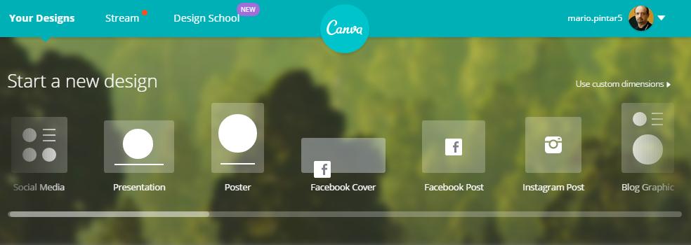 Online fotografije profila