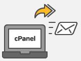 Preusmjeravanje e-maila unutar cPanela