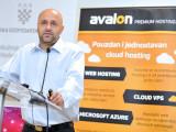 Damir Mujić - Avalon predstavio novu cloud hosting platformu