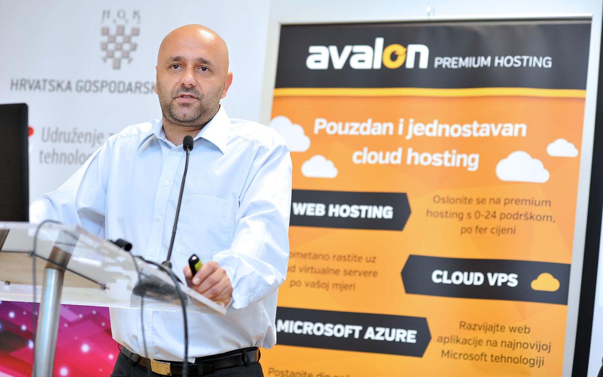 Avalon predstavio novu cloud hosting platformu