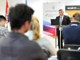 Damir Zec, IBM Hrvatska