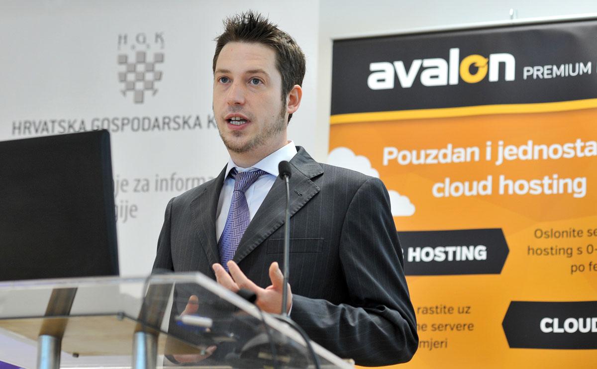 Kako je nastao Avalon cloud? [dio 5/8]