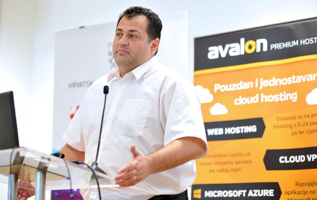 Tomislav Bronzin, Microsoft MVP za Office 365