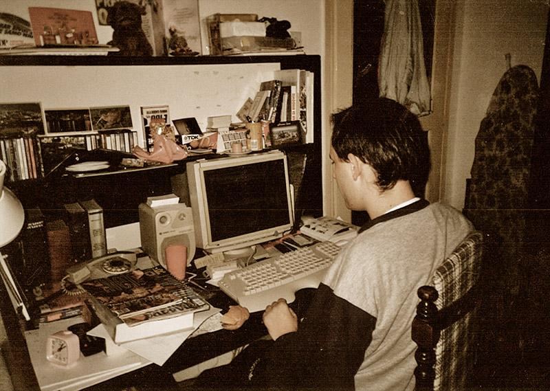 Damir, 1997. godine