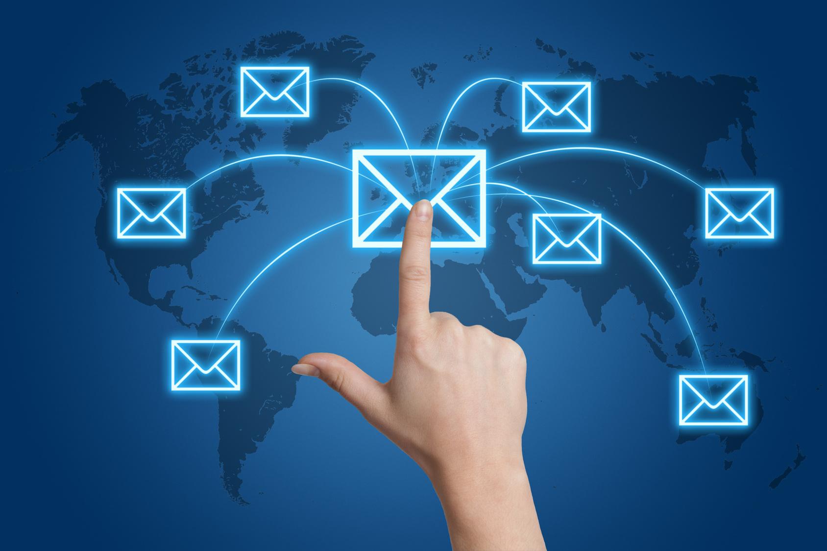 Smanjite troškove uz hibridni email sustav