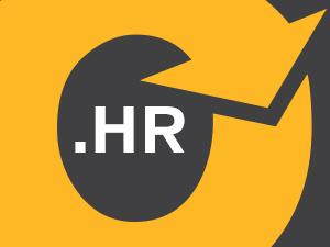 Registracija .hr domena s jednim i dva alfanumerička znaka