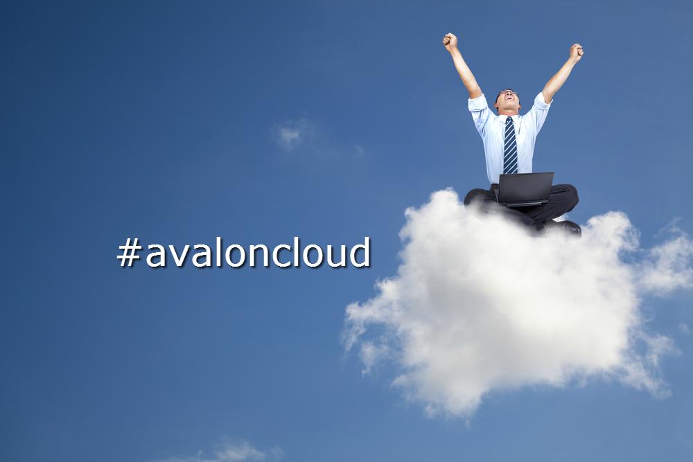 Kako je nastao Avalon cloud? [dio 8/8]