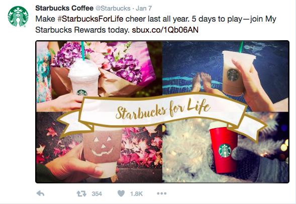 Starbucks-Twitter