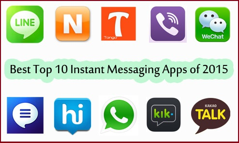 Best-Top-10-Instant-Messaging-Apps-of-2015