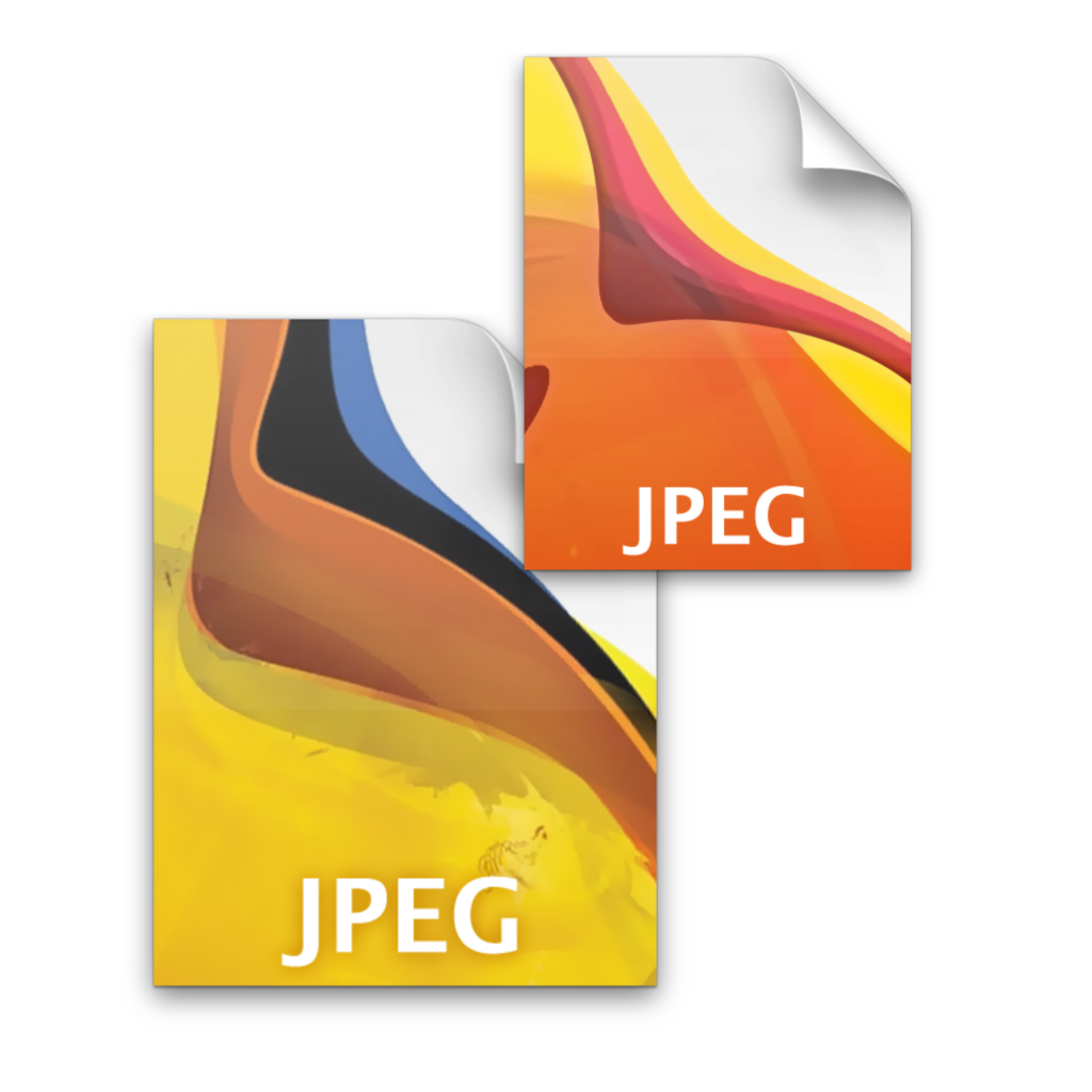 JPEG-image
