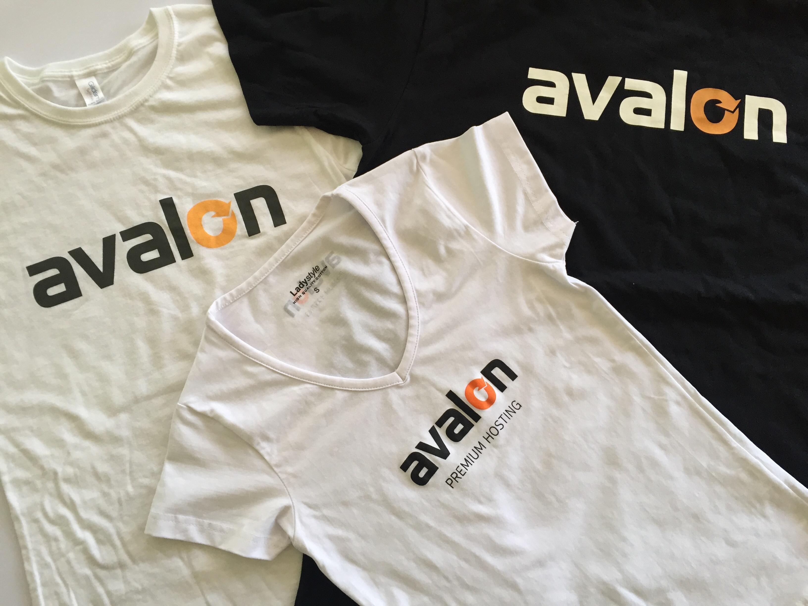 Osvoji Avalon majicu i 50% popusta