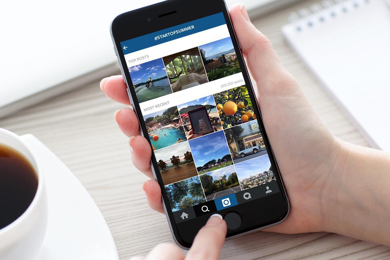 Instagram za mala poduzeća: Kako vizualni sadržaj privlači posjetitelje na vašu web stranicu?