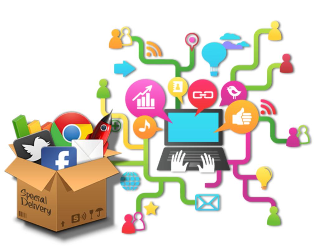 Web stranica kao središte vaše prisutnosti na društvenim mrežama? Svakako!