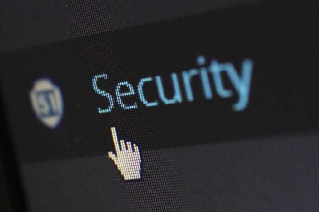 Sigurnost na web stranicama