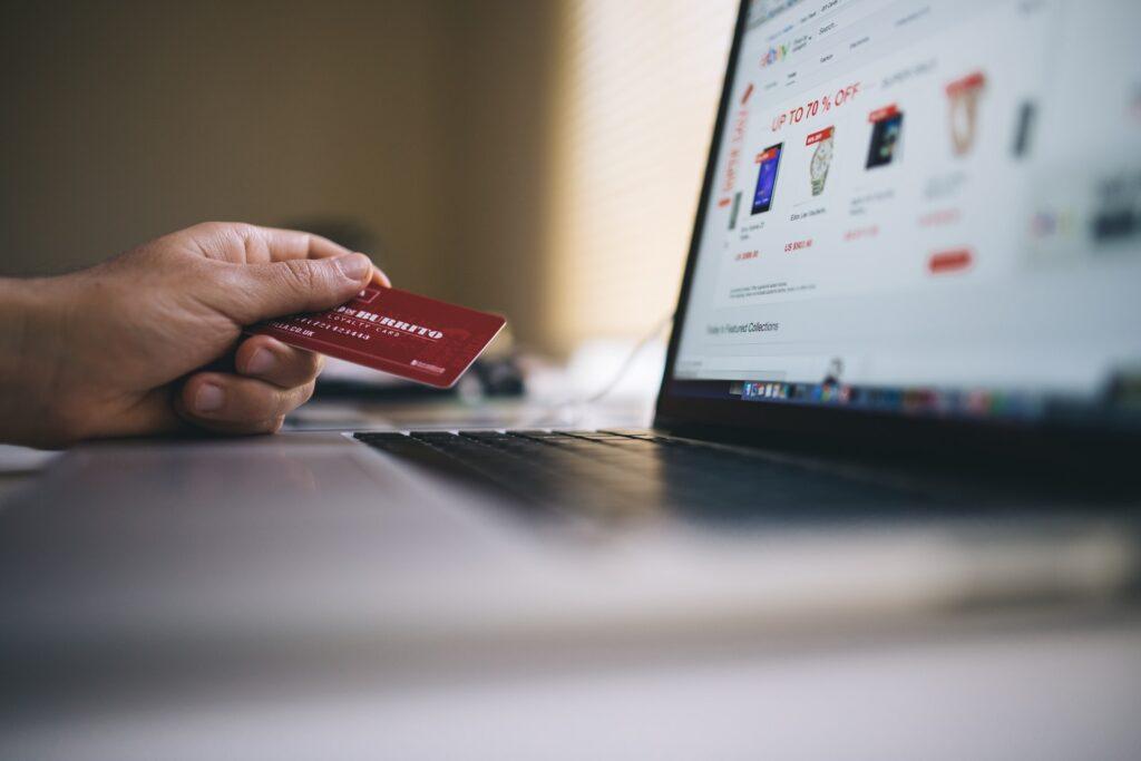 Važno je osigurati web stranice prilikom online plaćanja